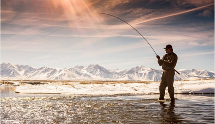 Top Winter Fishing Destination In The US