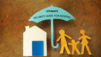 Ultimate Security Guide for Renters