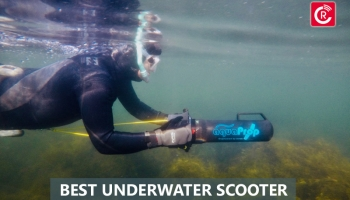 Best Underwater Scooter For 2021