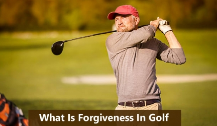 What Is Forgiveness In Golf?