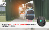Why Is A GPS Tracker For Kids Important In Today's Times?